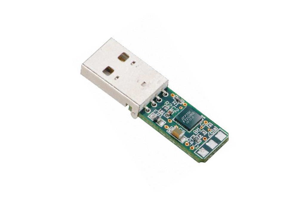 USB to Serial Converter 1