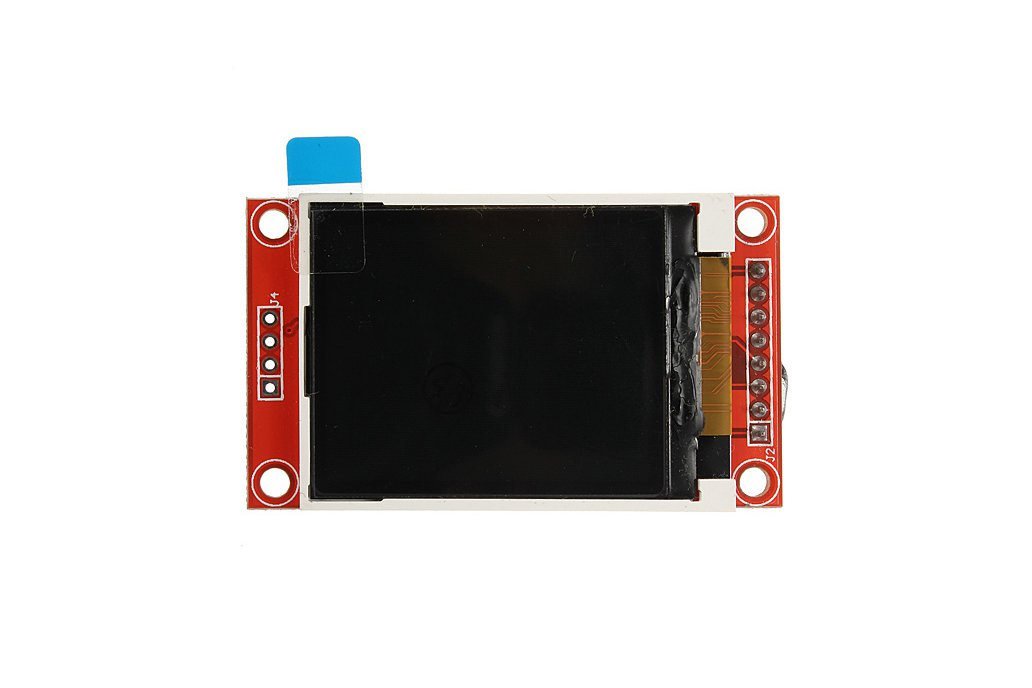 1.8 In TFT LCD Display Module  3