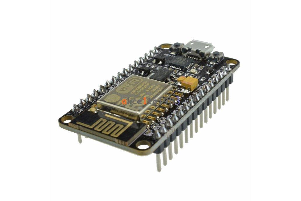 NodeMcu Lua WIFI Internet Things development board 1
