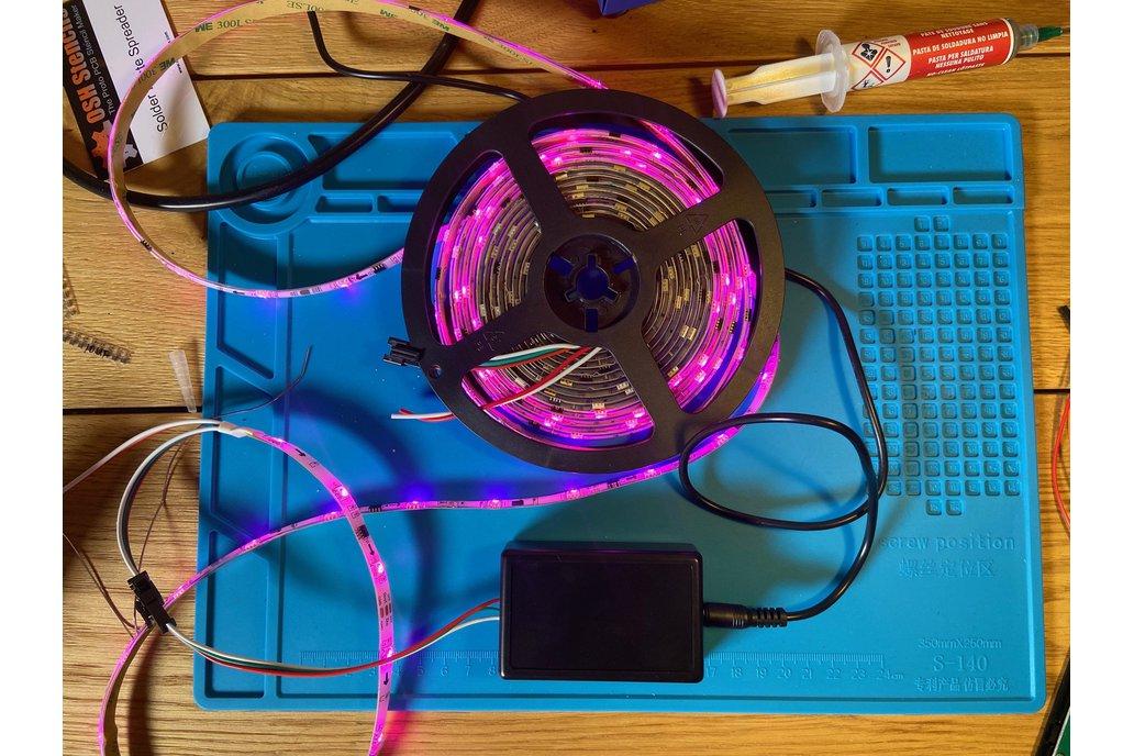LIT Tinker - LED Controller 1