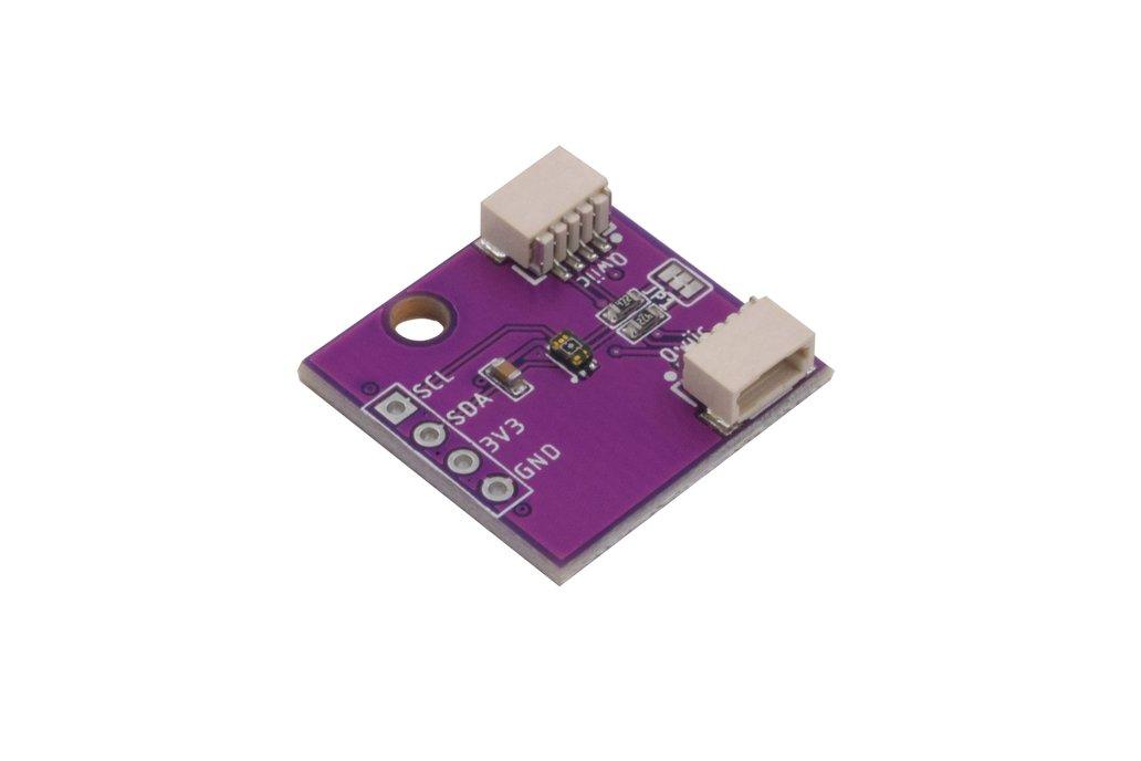 Zio Qwiic UV Sensor VEML6075 1