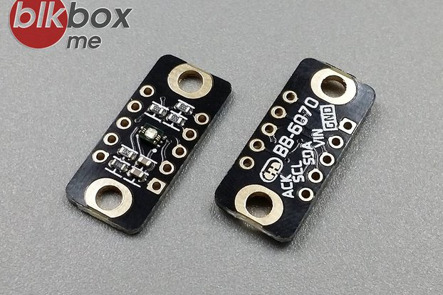 VEML6070 UV A Light Sensor Module for Arduino