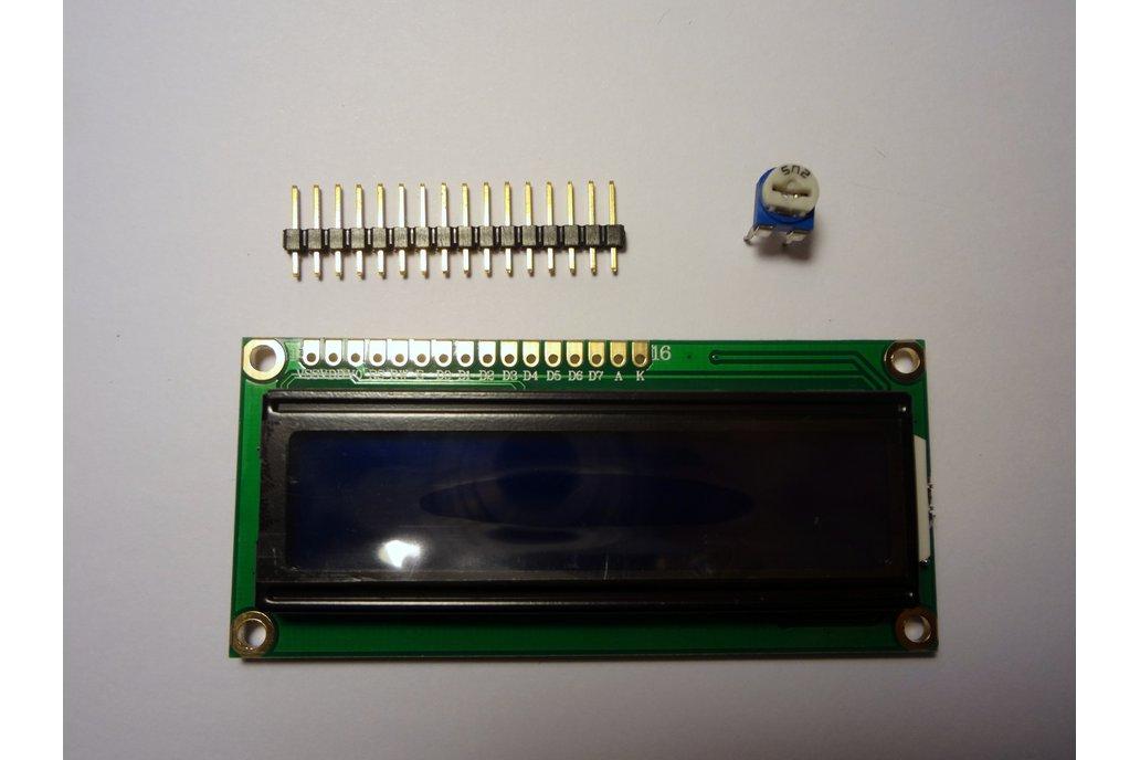 LCD Screen 1