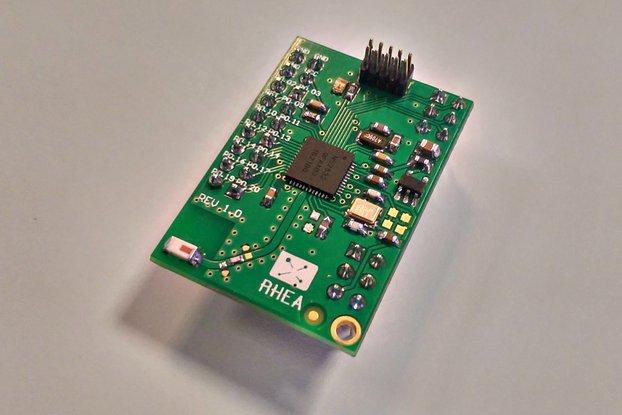 BLE 5 nRF52832 development board