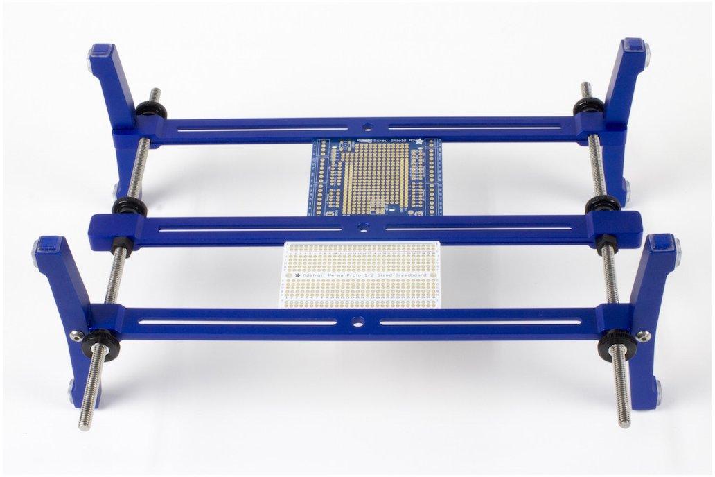 PCB Rax Accessory - Center Rail Kit 2