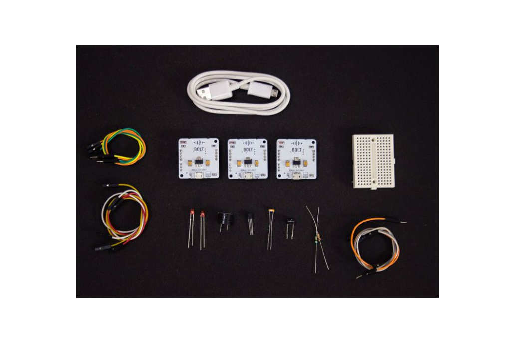 Pack of 3 + Starter Kit 1