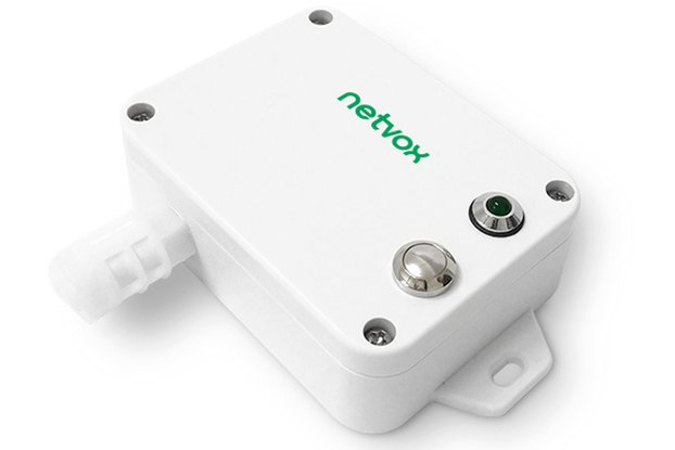 Netvox R718N17 Split Core CT 1-Phase Current Meter