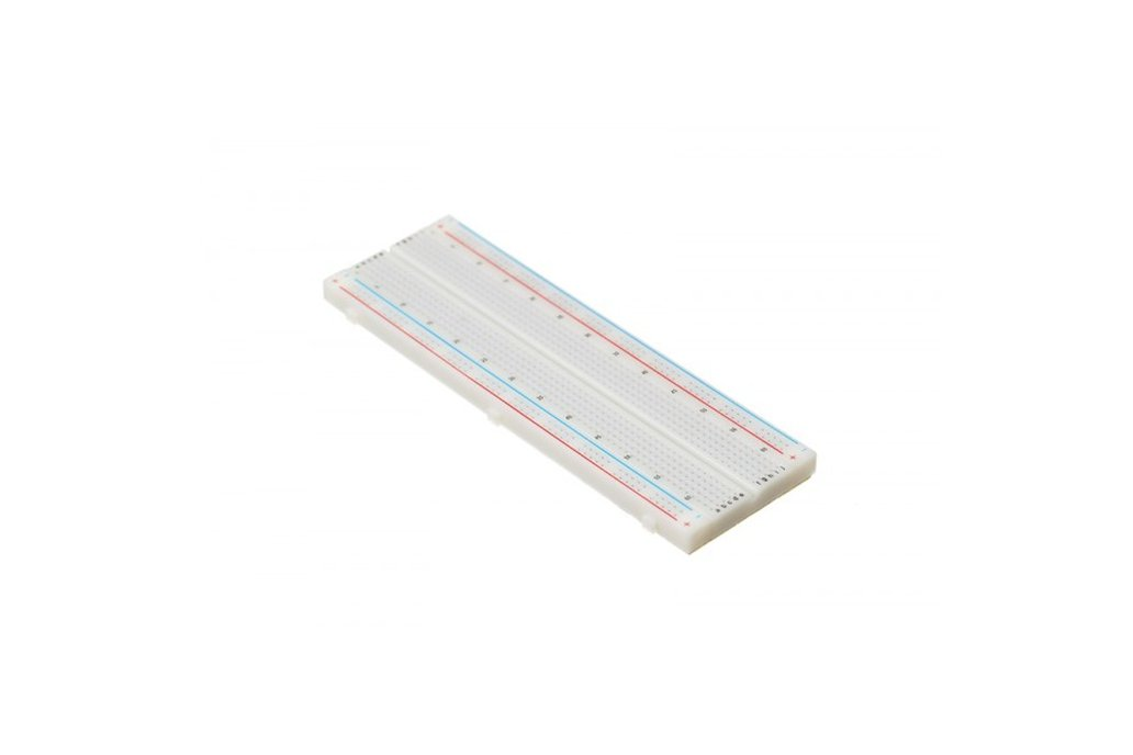 High Quality Breadboard (830 points) 1