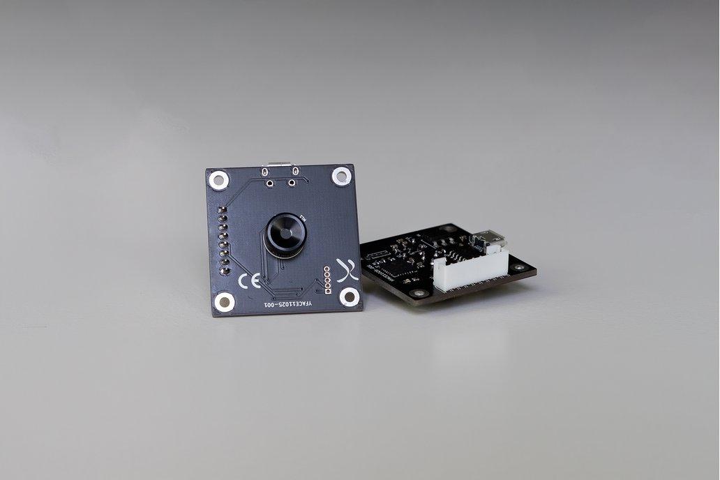 Xetal Face Smart Temperature sensor 1