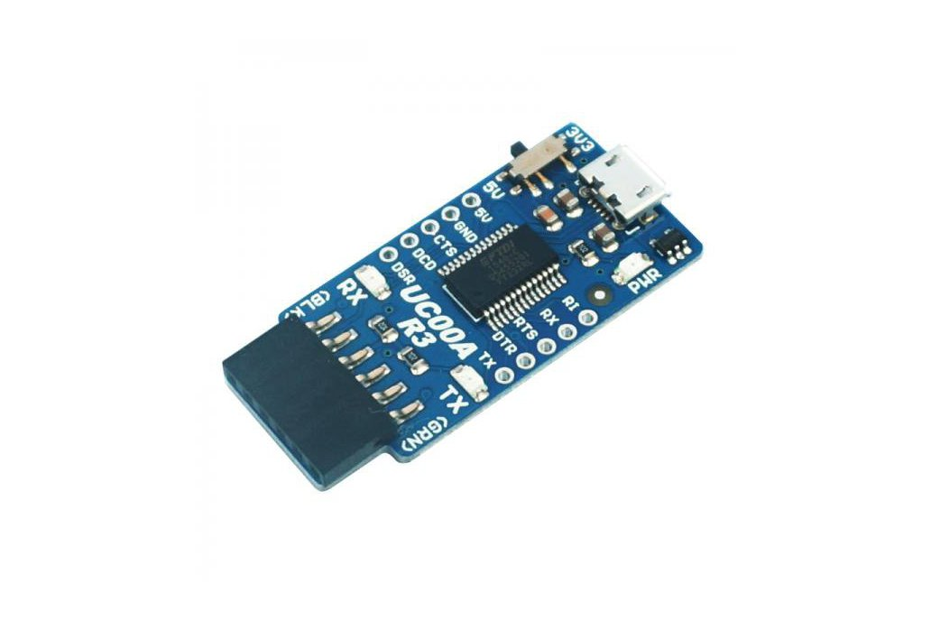 USB to UART Converter 1