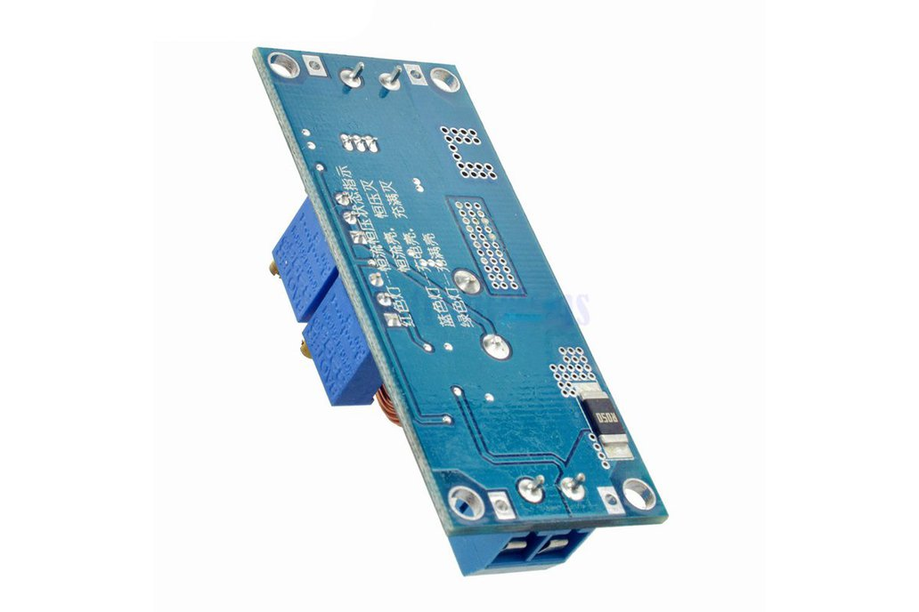 XL4015 Step Down Module 6