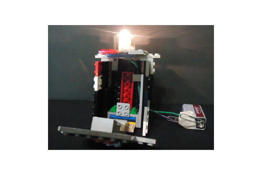 DIY Circuit Kit for kids