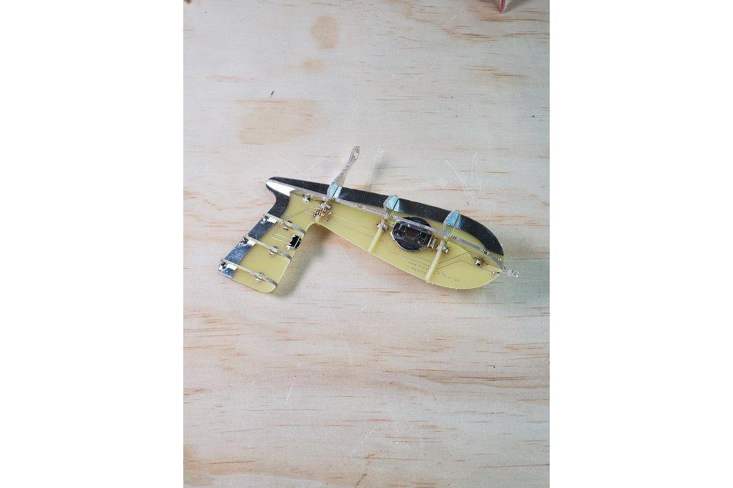3D Soldering Kit: Zzzzap! 1