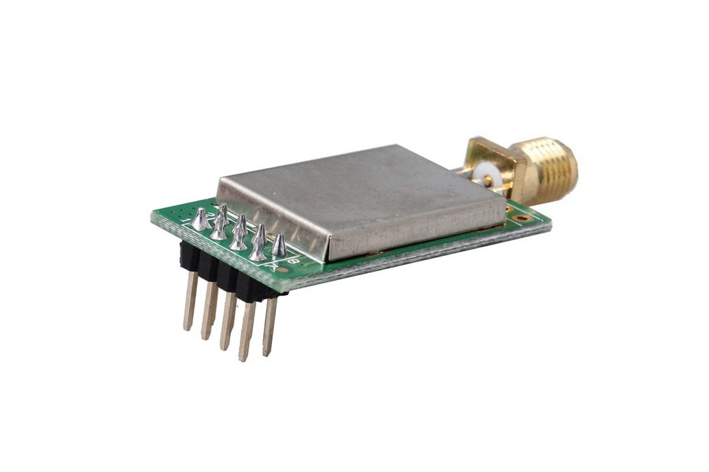 Wireless Transmission Module(4677) 2
