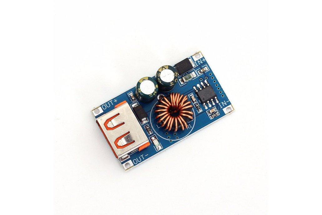QC2.0 QC3.0 Fast Charging Power Module (13398) 1
