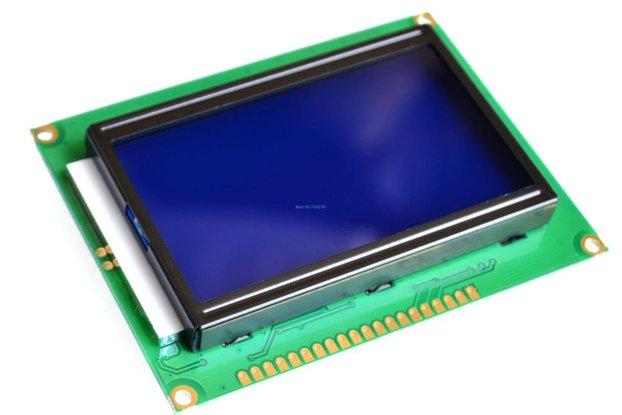 LCD 12864 Screen
