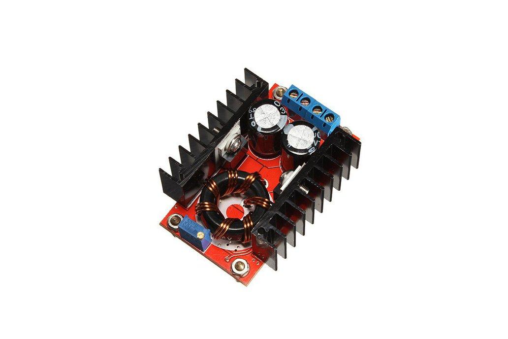 Mobile Power Boost Module 150W 1