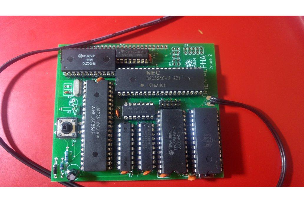 OMEN Alpha Kit 1