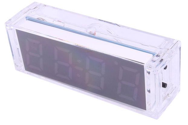 DIY Kit 4Bit Digital Electronic Clock_GY19490