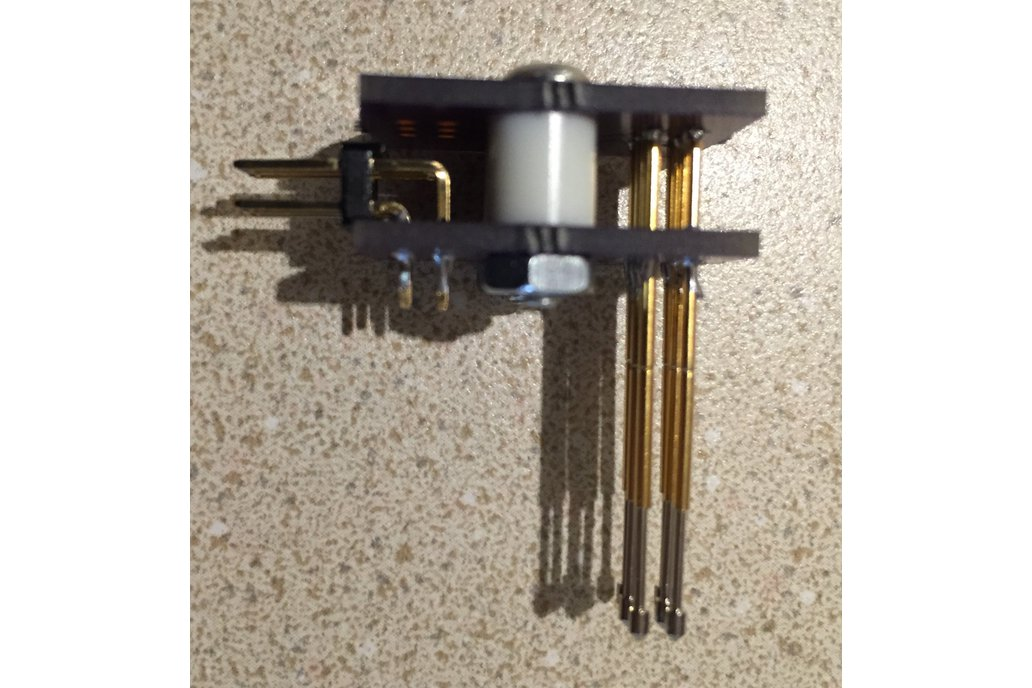 AVR ISP Pogo Adapter kit 2