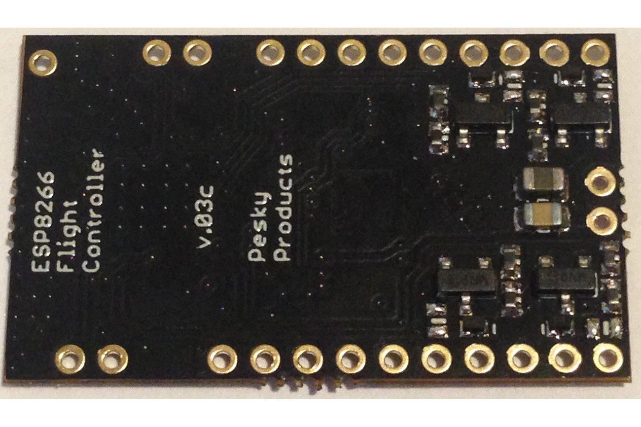 ESP8266 Flight Controller