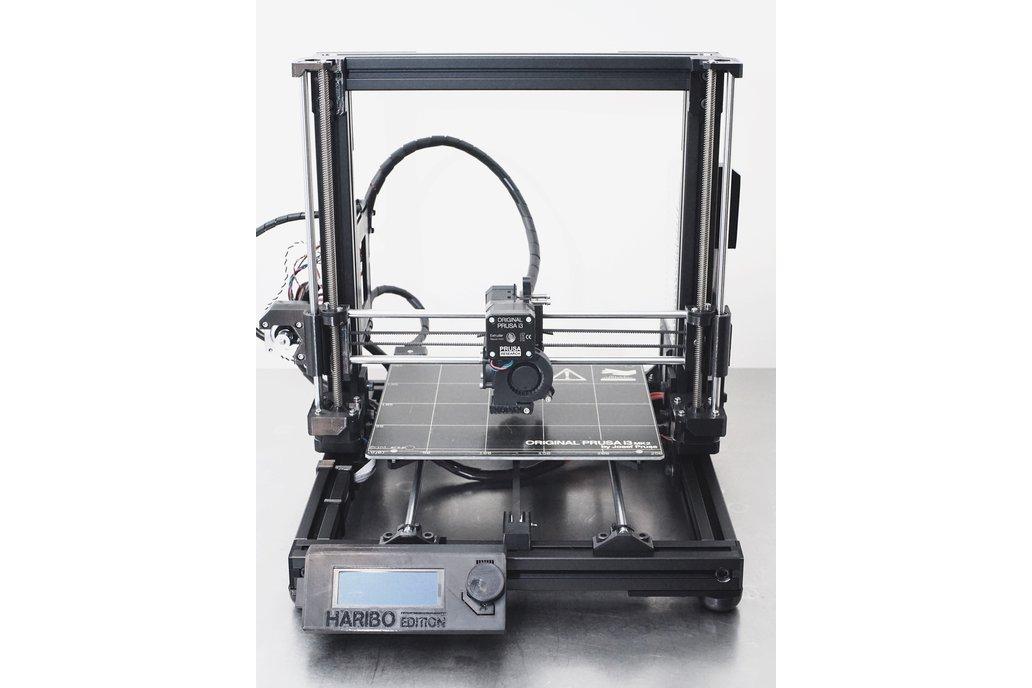 Haribo3030 printed parts only 1