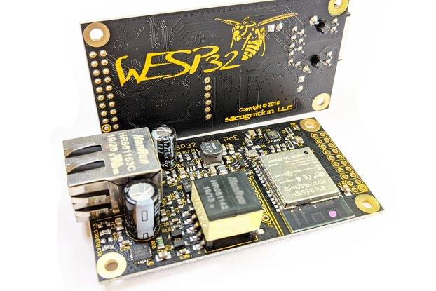 wESP32