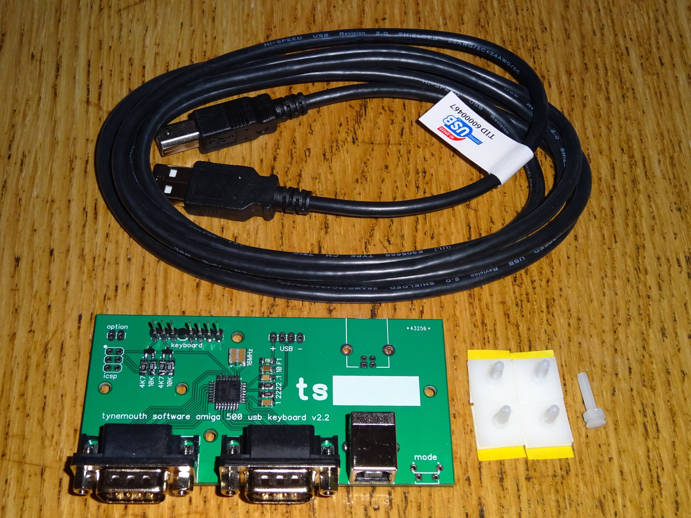 Zx Spectrum Usb Keyboard Conversion Kit From Tynemouth Software On Wiring Diagram Colorful How Can Install Wire Motif Electrical And Ideas