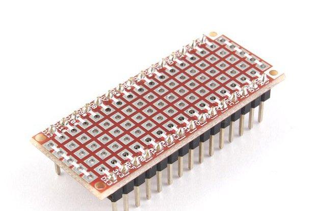 Proto1 Nanoshield