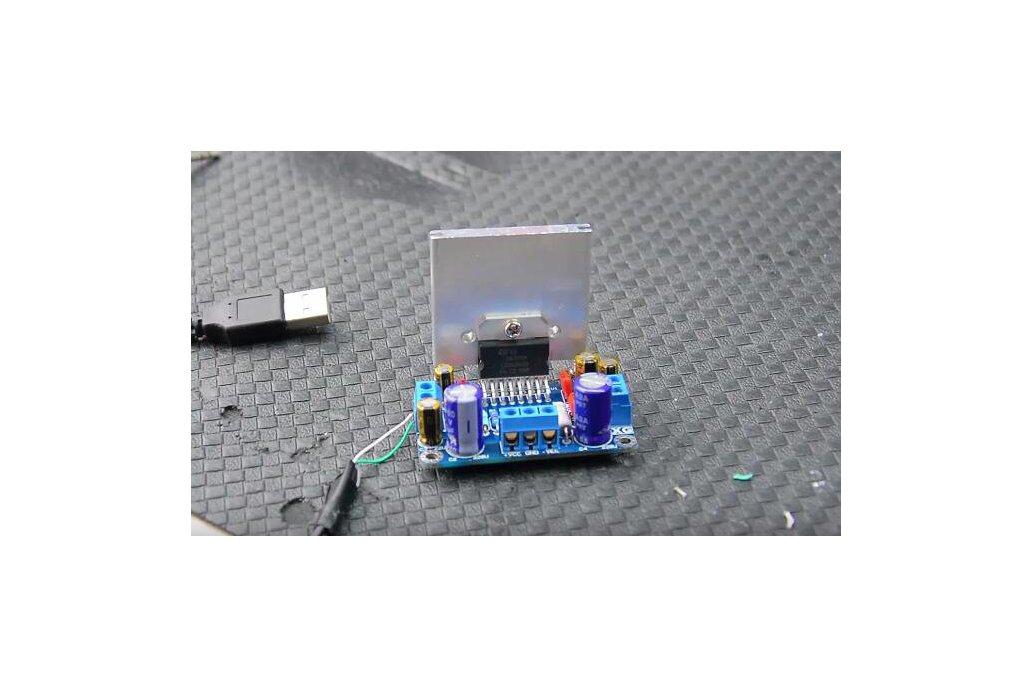 TDA7293 100W Mono Amplifier Board(7755) 1