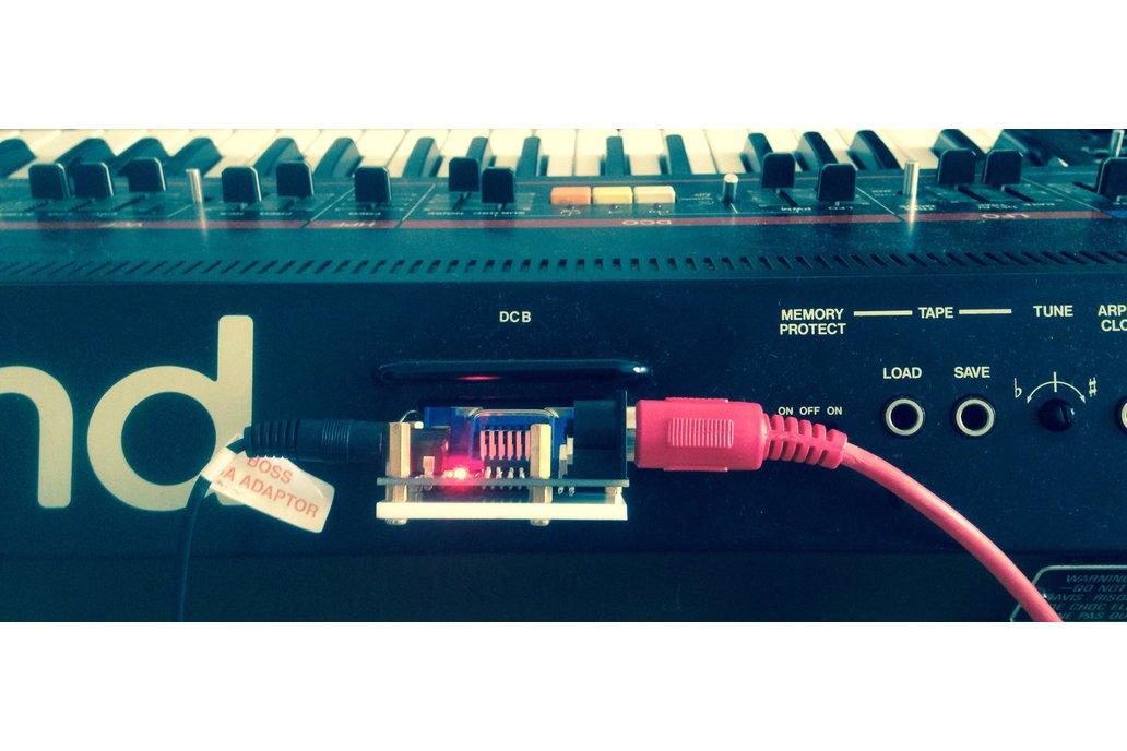 MIDI DCB 3