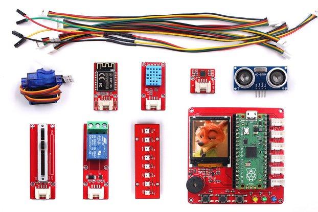 Pico Primer Kit for PI