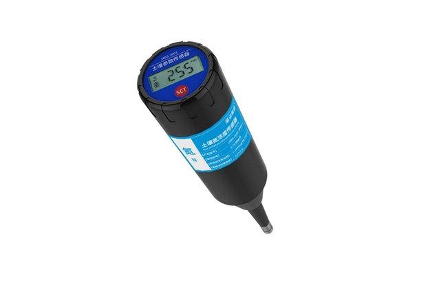 Soil Sensor (NPK, EC, pH and Humidity)