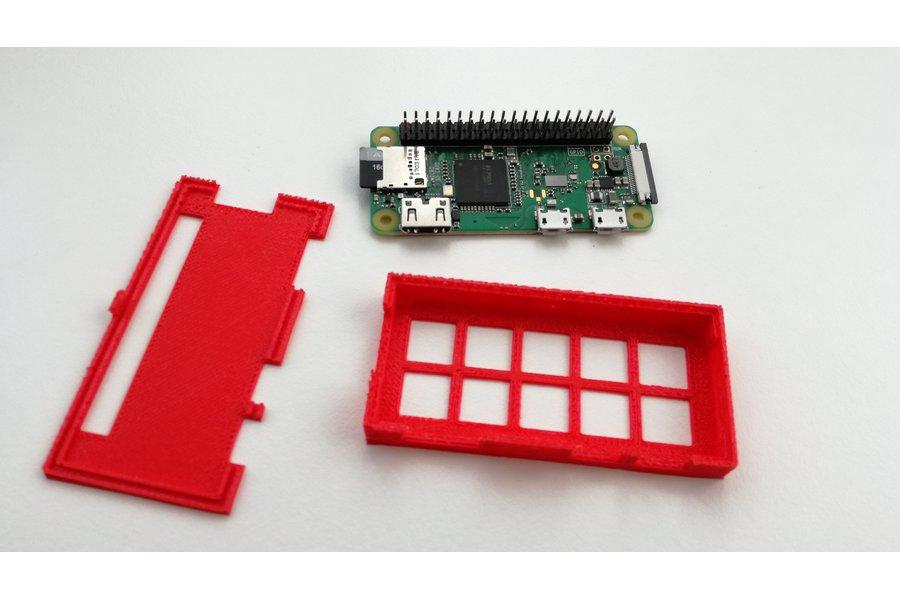 ANAVI Mini Raspberry Pi Zero Case