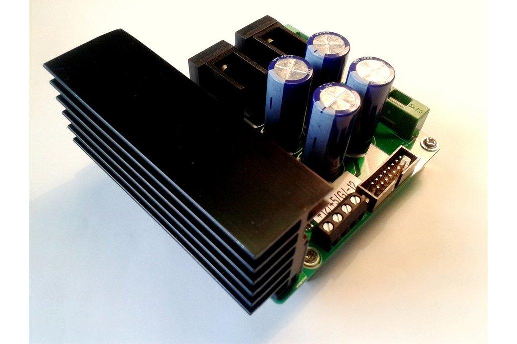 Linear Eurorack Power Supply Kit 1