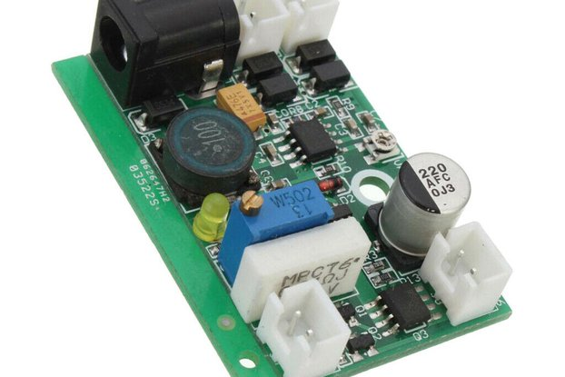 TTL Step-down Laser Diode Driver Power Module