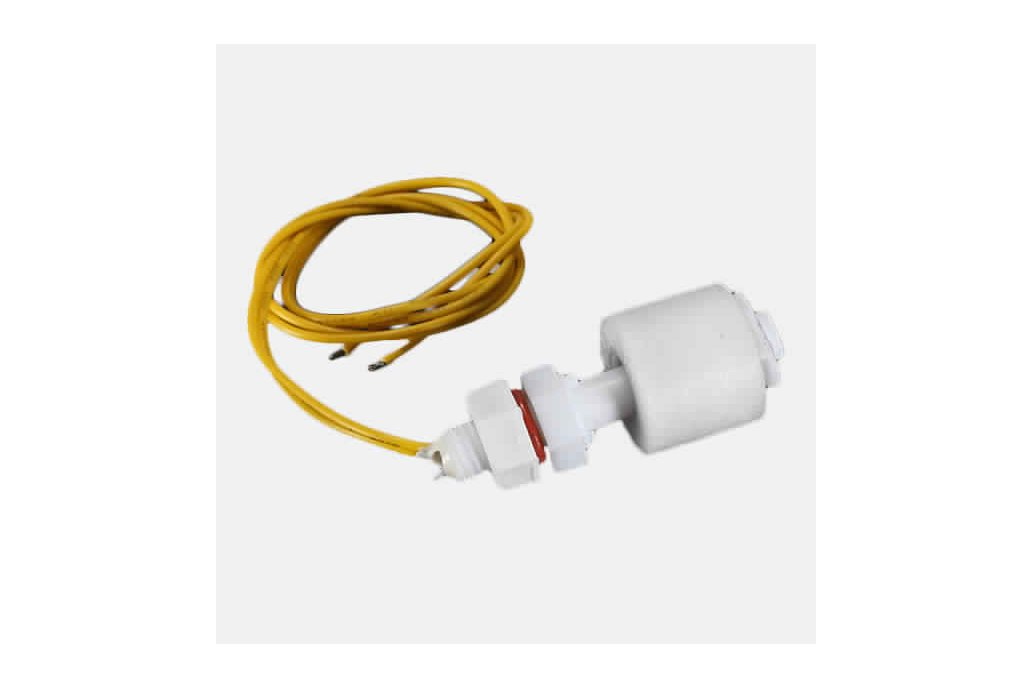 PP Liquid Water Level Sensor Horizontal 2