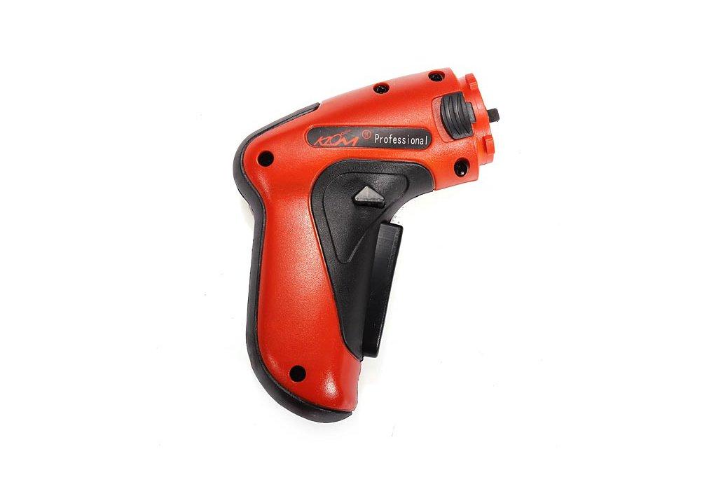 KLOM Cordless Electric Lock Pick Gun Locksmith Too 3