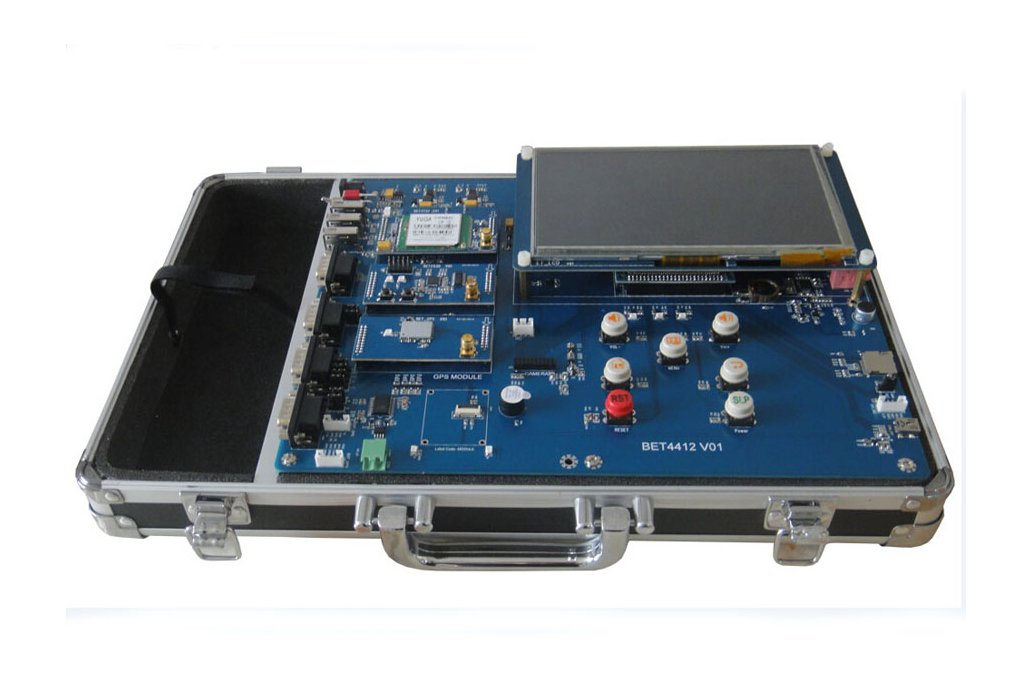 BET4412 The Experimental Equipment for IOT 2
