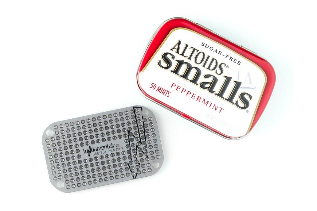 Mini Mint Tin Proto Board (2 Pak) 2