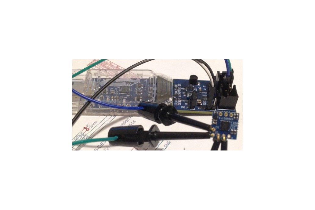 ESC for BLDC motors 7