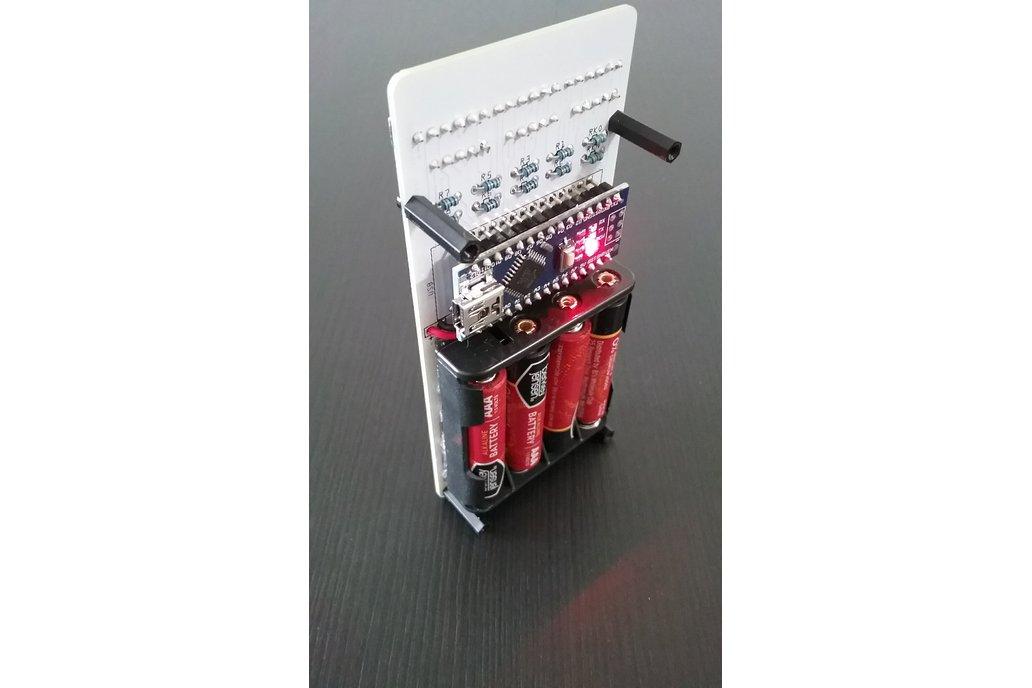Sinclair Scientific Calculator Emulator 5