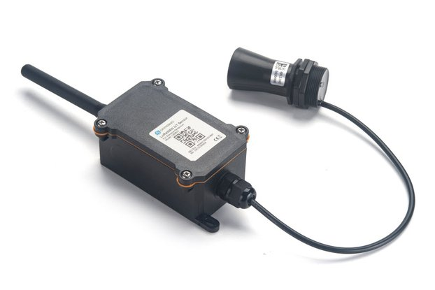 LDDS75 LoRaWAN Distance Detection Sensor