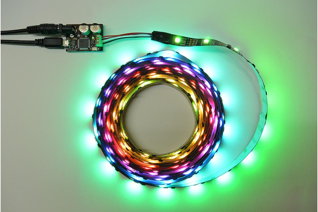 AllPixelMini Universal LED Controller 5