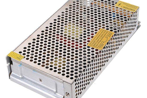 DC 12V 15A 180W Switch Power Supply Driver For LED Strip 220V/110V