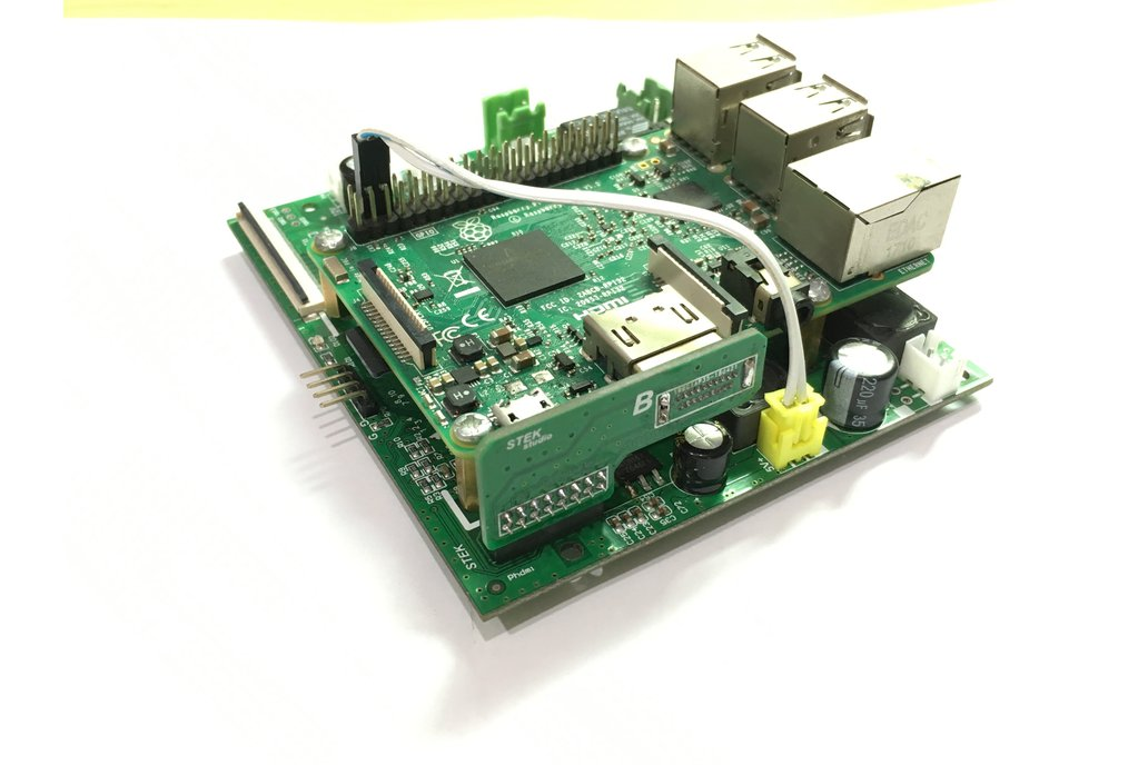 2K LCD 3D printer board (ramps &display drive,) 1