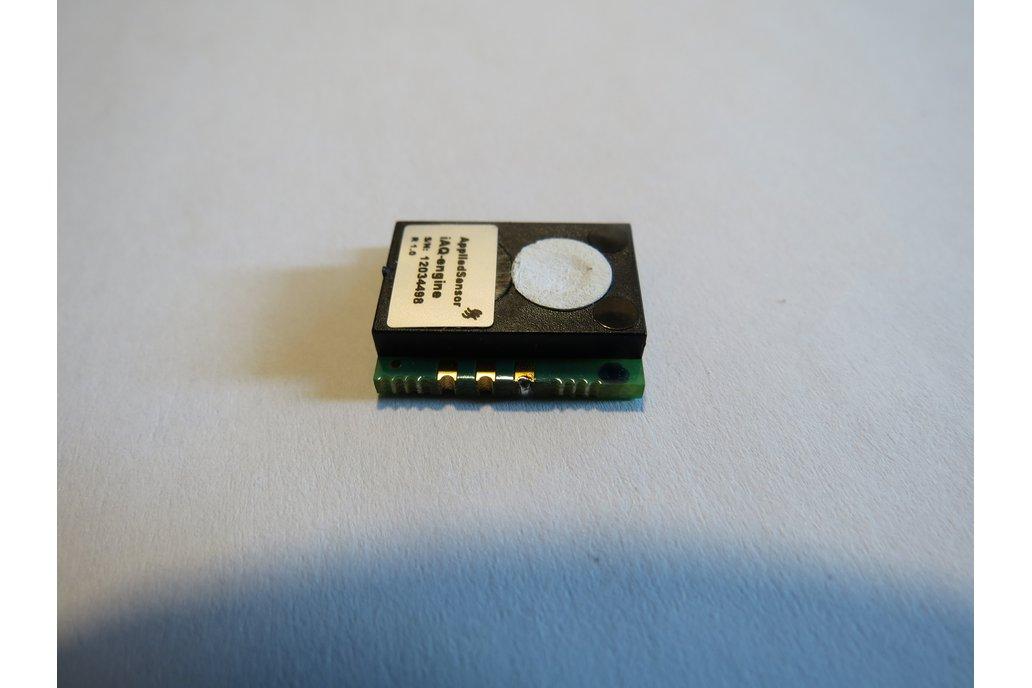 Precision AIR quality sensor analog out ESP8266