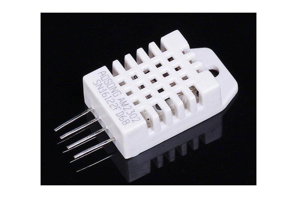 DHT22 Digital Temperature Humidity Sensor(1469) 1