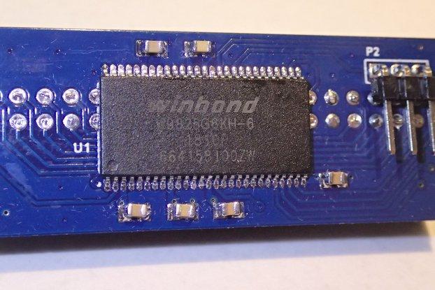 MiSTer SDRAM (Extra Slim v1.1)
