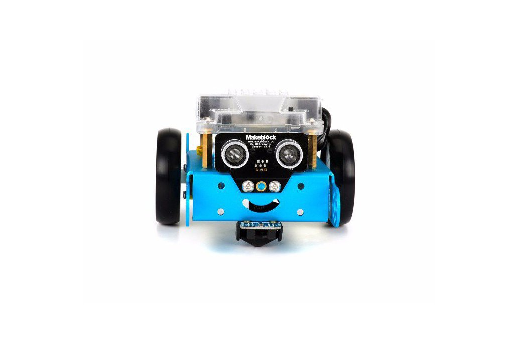 Educational robot mBot v1.1- (Bluetooth Version) 1